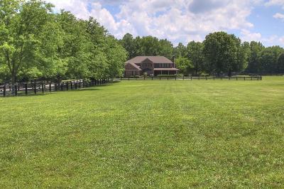 Corbin Single Family Home For Sale: 429 Alsip Trail