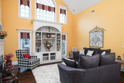 Danville Single Family Home For Sale: 315 Quirks Run Road