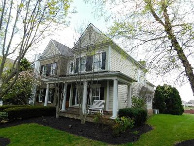 Lexington Single Family Home For Sale: 1984 General Warfield