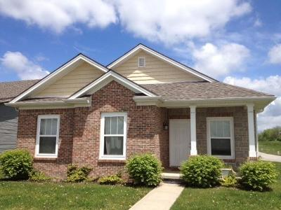 Versailles Single Family Home For Sale: 112 Chinoe