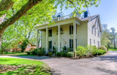 Danville Single Family Home For Sale: 312 Maple Avenue
