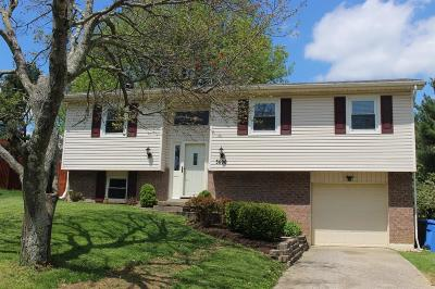 Single Family Home For Sale: 3600 Remora Drive
