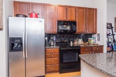 Lexington Condo/Townhouse For Sale: 535 S Upper Street #422