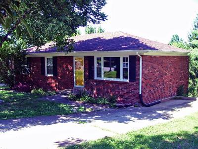 Single Family Home For Sale: 1125 Bay Meadows Drive