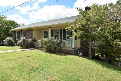 Harrodsburg Single Family Home For Sale: 922 Bob-O-Link Drive