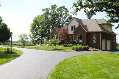 Versailles Single Family Home For Sale: 6374 Delaney Ferry Extended