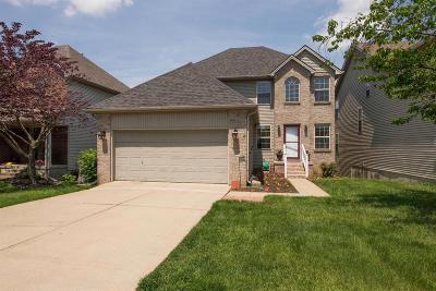 Lexington Single Family Home For Sale: 2057 Shaker Run Road
