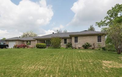 Frankfort Single Family Home For Sale: 209 Westover Road