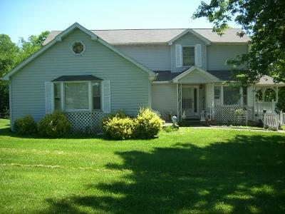Cynthiana Single Family Home For Sale: 1050 Kentucky Highway 1743