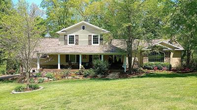 Lancaster Single Family Home For Sale: 14 Scenic Drive