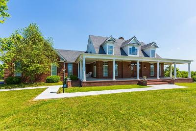 Nicholasville Single Family Home For Sale: 170 Grace Lane