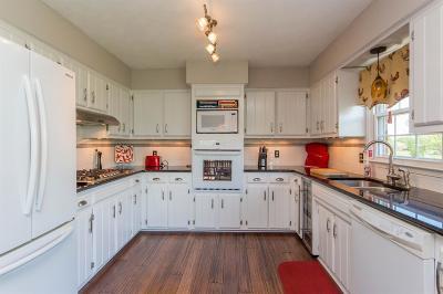 Danville Single Family Home For Sale: 2420 Goggin Lane
