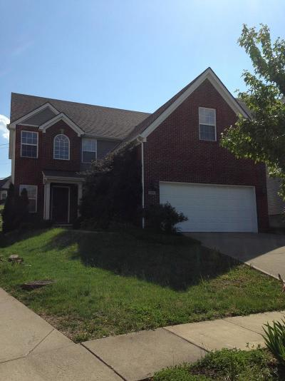 Single Family Home For Sale: 336 Kelli Rose Way