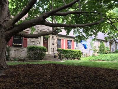 Lexington Single Family Home For Sale: 709 Cooper Drive
