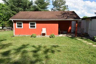Lancaster Single Family Home For Sale: 120 Kennedy Lane