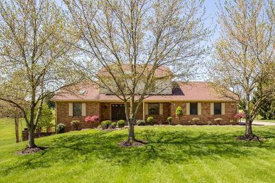 Lexington Single Family Home For Sale: 1724 Bahama Road