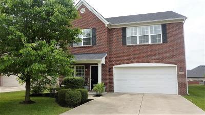 Lexington Single Family Home For Sale: 4428 Banyan Park