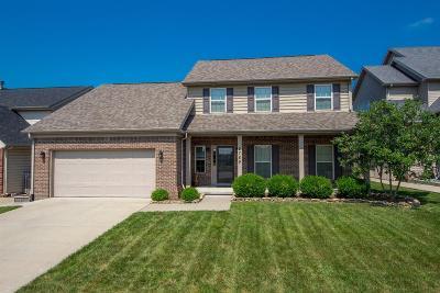Lexington Single Family Home For Sale: 2789 Sullivans Trace