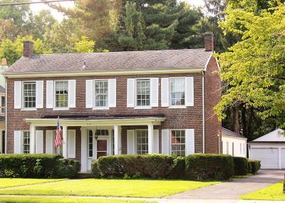 Danville Single Family Home For Sale: 216 E Lexington Avenue