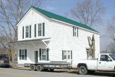 Harrodsburg Single Family Home For Sale: 527 Talmage-Mayo