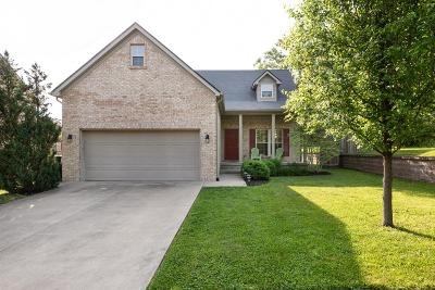 Lexington Single Family Home For Sale: 2504 Eastway Drive