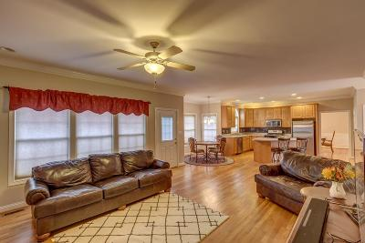 Lexington Single Family Home For Sale: 984 Fiddler Creek Way