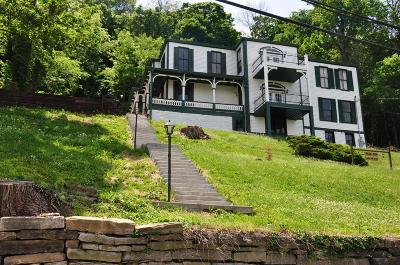 Maysville KY Single Family Home For Sale: $269,900