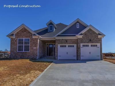Lexington Single Family Home For Sale: 1028 Squirrel Nest