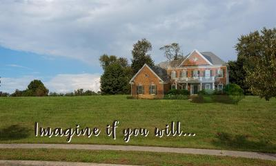 Lexington Residential Lots & Land For Sale: 3684 Barrow Wood Lane