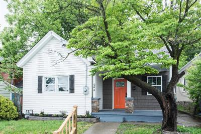 Lexington Single Family Home For Sale: 443 E Fifth