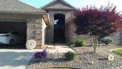 Berea Single Family Home For Sale: 123 Legacy