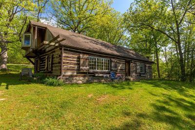 Owenton Single Family Home For Sale: 575 Jones Road