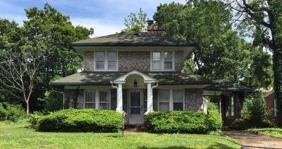 Single Family Home For Sale: 1080 Duncan Avenue