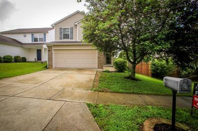Bourbon County, Fayette County, Harrison County, Scott County, Woodford County Single Family Home For Sale: 2689 Coronado Ridge