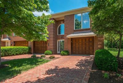 Lexington Single Family Home For Sale: 1096 Taborlake Drive