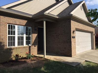 Lexington KY Single Family Home For Sale: $179,900