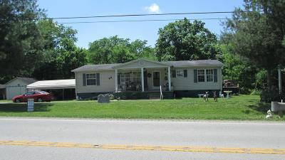 Wallingford KY Single Family Home For Sale: $74,900
