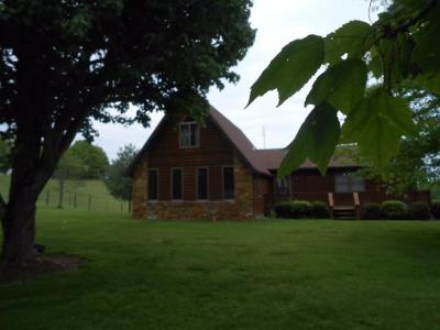Wellington KY Single Family Home For Sale: $154,500