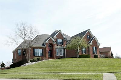 Richmond Single Family Home For Sale: 168 Gleneagles Boulevard