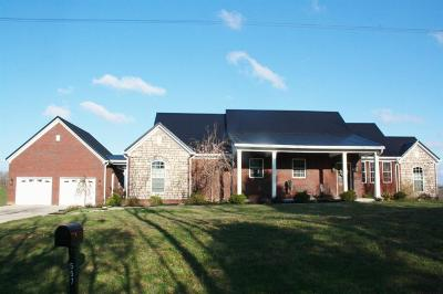 Carlisle Single Family Home For Sale: 557 Scrubgrass Road