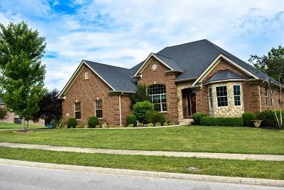 Richmond Single Family Home For Sale: 125 Seven Oaks Drive