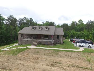 Corbin Single Family Home For Sale: 711 McKeehan Crossing Road