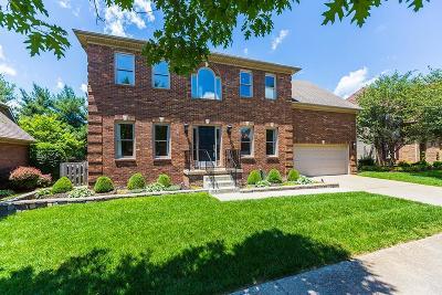 Lexington Single Family Home For Sale: 4213 Evergreen Drive