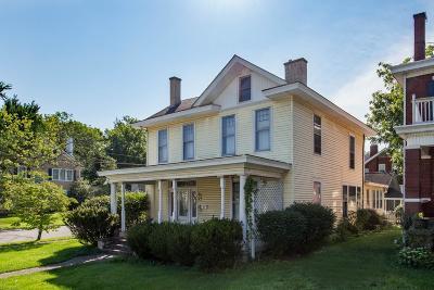 Winchester Multi Family Home For Sale: 202 Boone Avenue