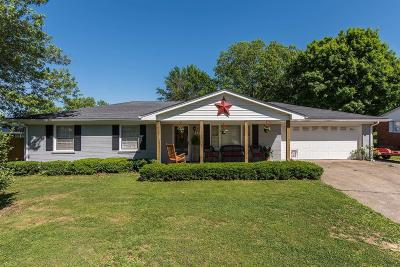 Winchester Single Family Home For Sale: 145 Windsor Drive