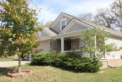 Georgetown Single Family Home For Sale: 193 Stephen Drive
