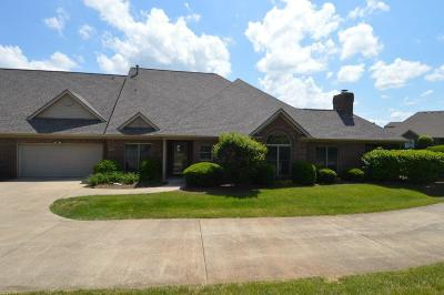 Single Family Home For Sale: 1477 Pine Needles Lane