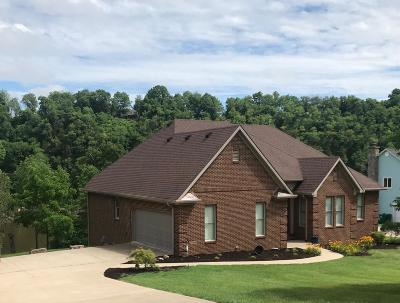 Danville Single Family Home For Sale: 163 Old Bridge Road