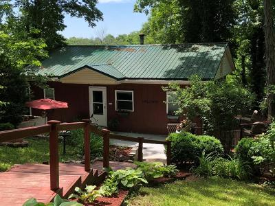 Single Family Home For Sale: 274 Oster