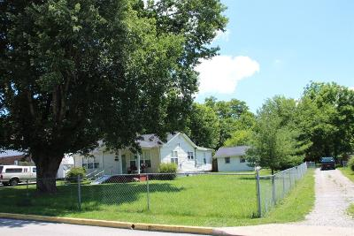 Berea Single Family Home For Sale: 203 S Broadway
